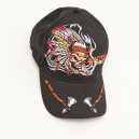 "Casquette "" native spirit """